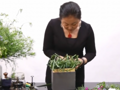 【瑞娅花艺】怎样做出不一样的鲜花礼盒